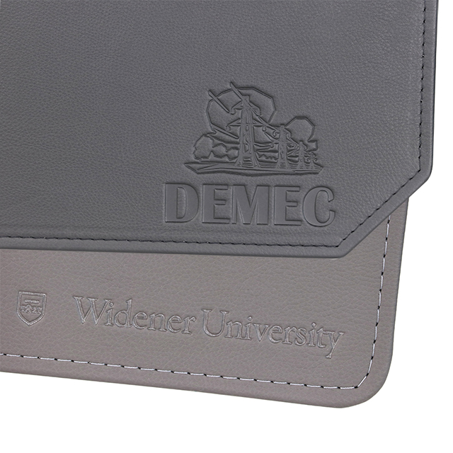 Debossed Custom Leather Placemats